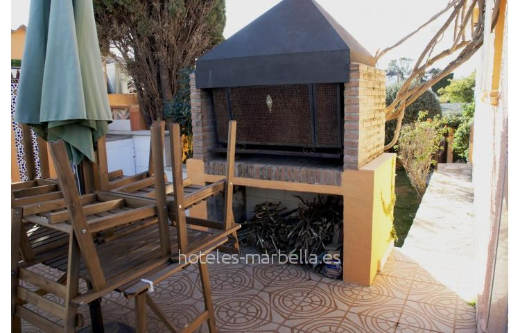 Holiday Home Costabella 3
