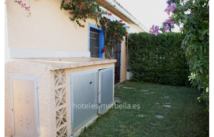 Holiday Home Costabella 4