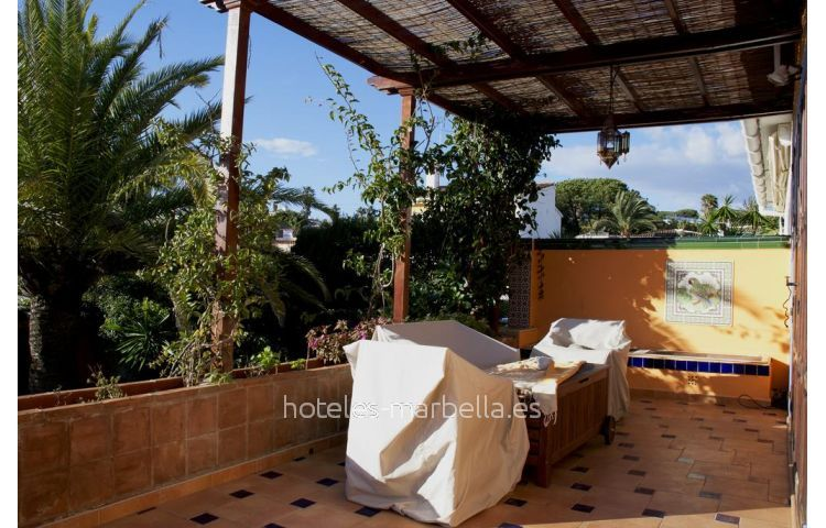 Holiday Home Costabella 5