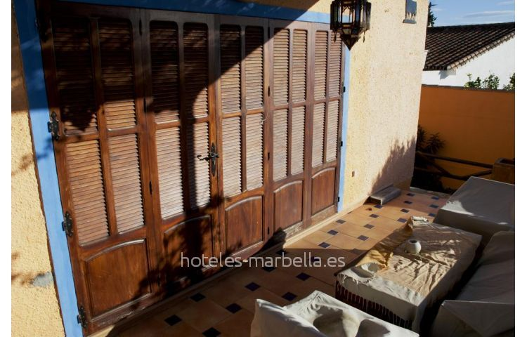 Holiday Home Costabella 7