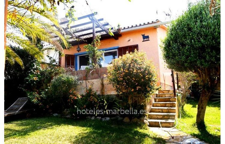 Holiday Home Costabella 8