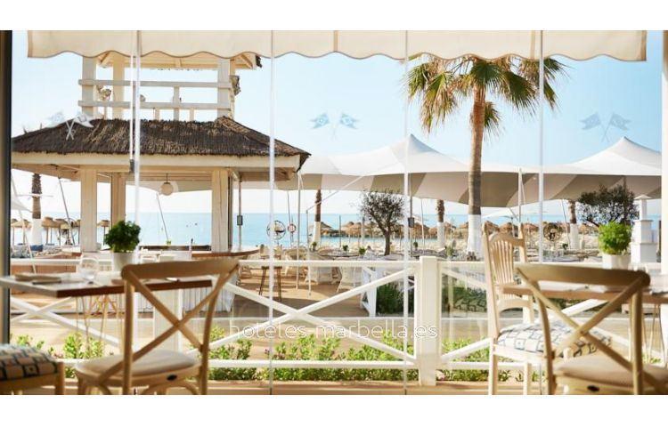 Puente Romano Beach Resort & Spa Marbella 17