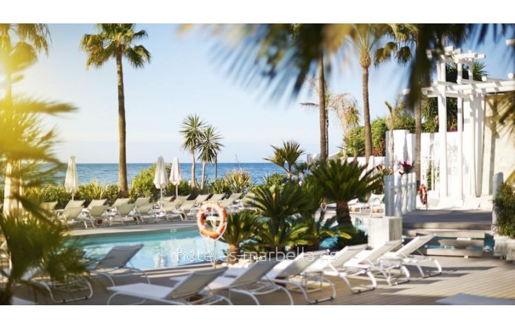 Puente Romano Beach Resort & Spa Marbella 26