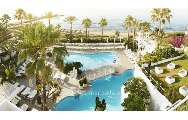 Puente Romano Beach Resort & Spa Marbella 3