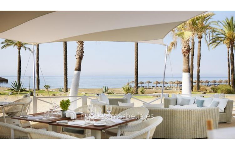 Puente Romano Beach Resort & Spa Marbella 7