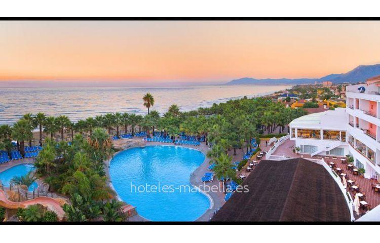 Marbella Playa  1