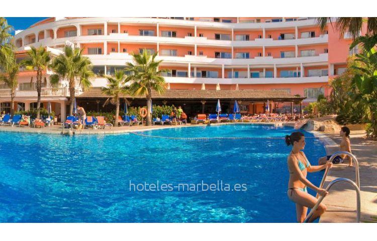 Marbella Playa  3