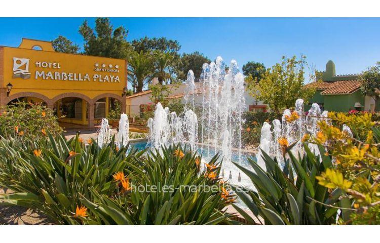 Marbella Playa  8