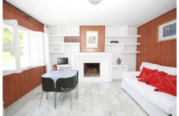 Apartamento Cortijo La Saleta