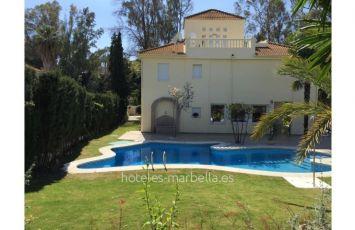 Villa  Luxus