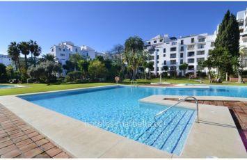 Apartamento Club Jardines del Puerto