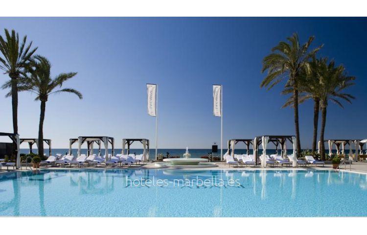 Los Monteros Marbella  & Spa 1