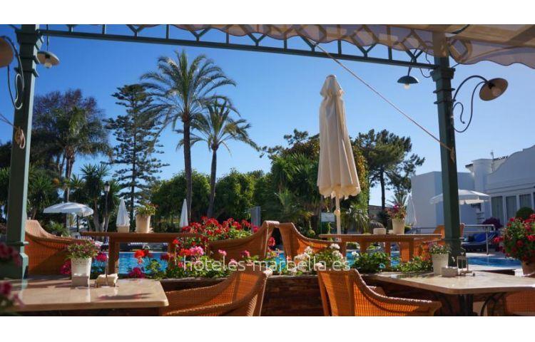 Los Monteros Marbella  & Spa 10