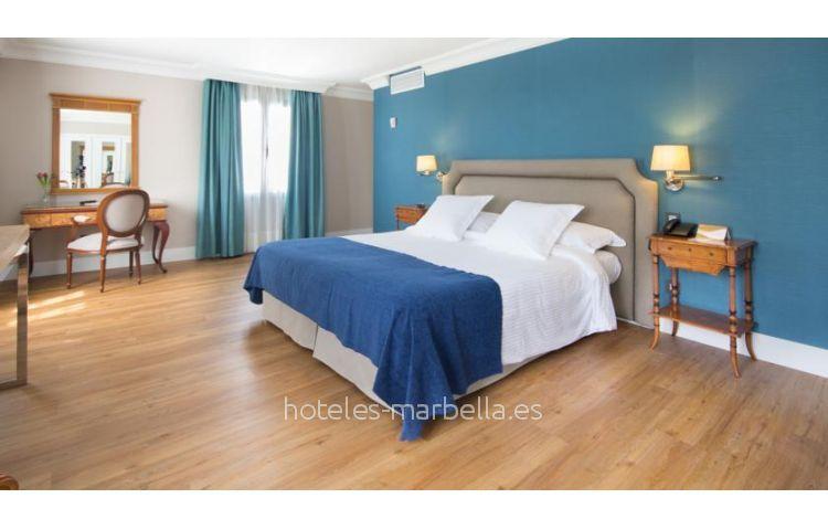 Los Monteros Marbella  & Spa 16