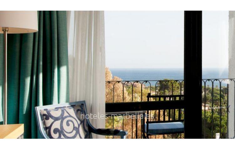 Los Monteros Marbella  & Spa 18