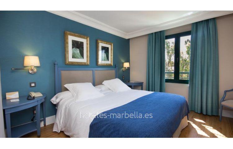 Los Monteros Marbella  & Spa 19