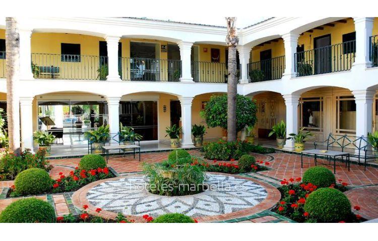 Los Monteros Marbella  & Spa 2