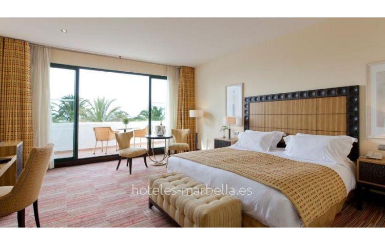 Los Monteros Marbella  & Spa 27