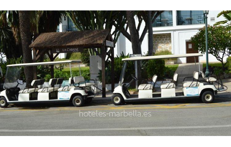 Los Monteros Marbella  & Spa 29