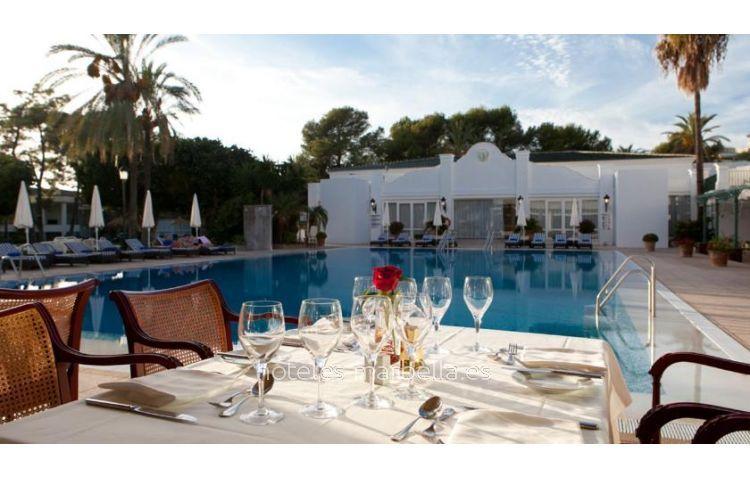 Los Monteros Marbella  & Spa 3
