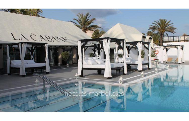Los Monteros Marbella  & Spa 30