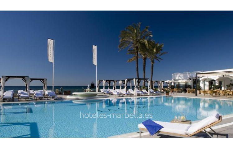 Los Monteros Marbella  & Spa 33
