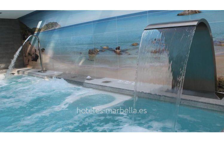 Los Monteros Marbella  & Spa 36