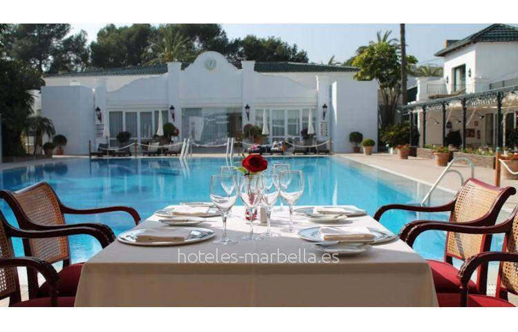 Los Monteros Marbella  & Spa 38