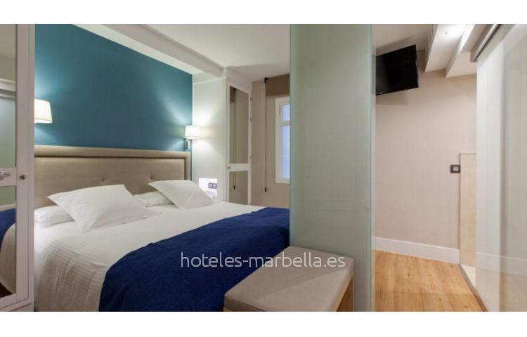 Los Monteros Marbella  & Spa 39