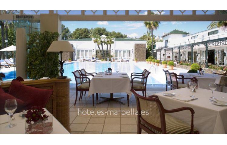 Los Monteros Marbella  & Spa 41