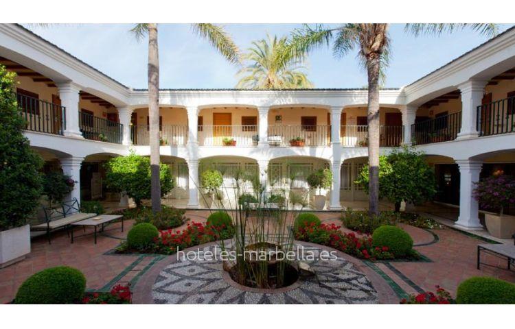 Los Monteros Marbella  & Spa 43