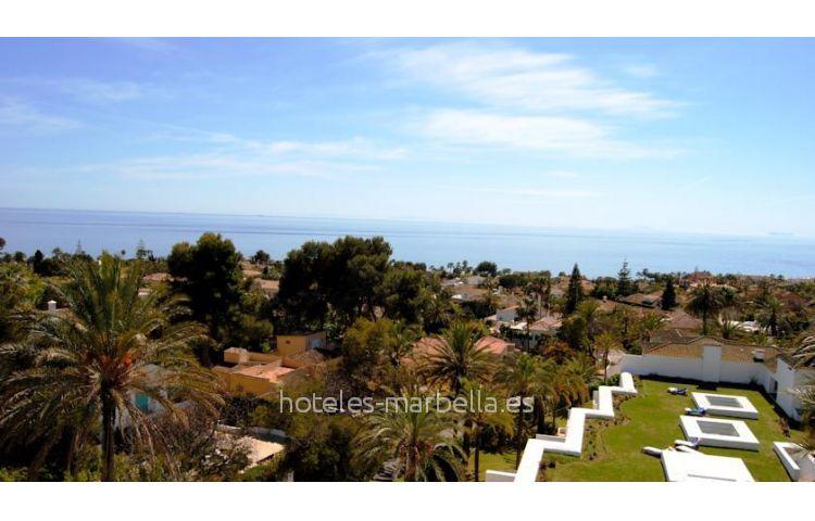 Los Monteros Marbella  & Spa 44