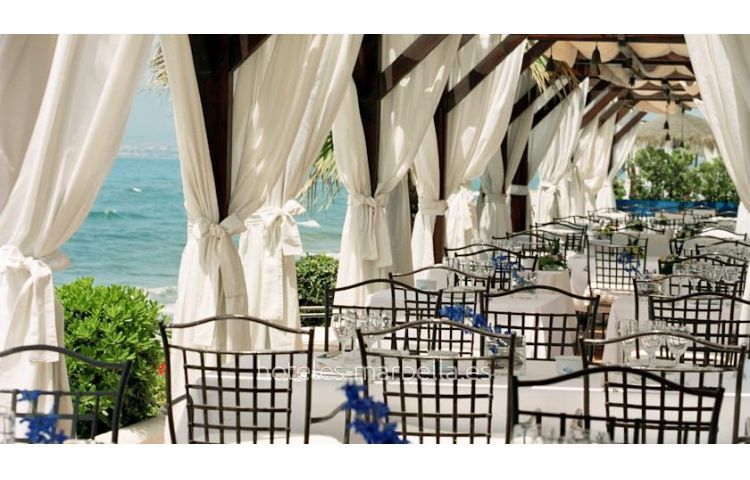 Los Monteros Marbella  & Spa 5
