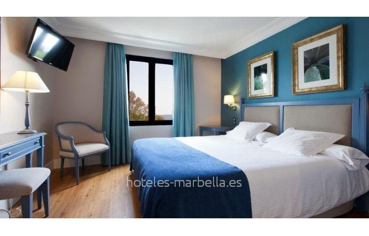 Los Monteros Marbella  & Spa 8