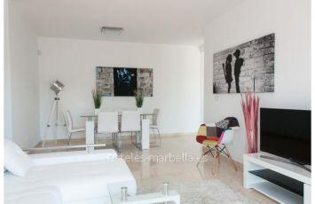 Apartamento Marbella Spa