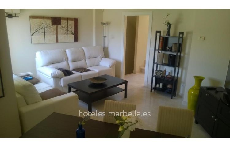 La Romana Townhouse Holiday Home 1