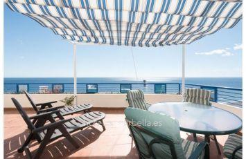 Apartamento Ático Marbella 382