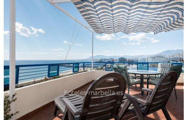 Ático Marbella 382 3