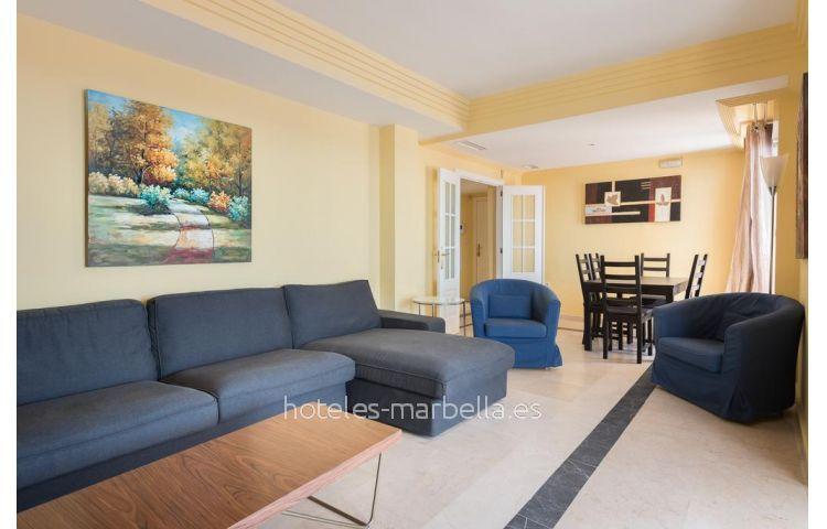 Ático Marbella 382 4