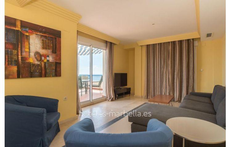 Ático Marbella 382 5