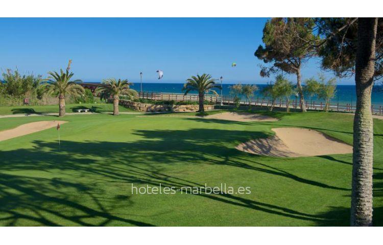 Rio Real Golf  3