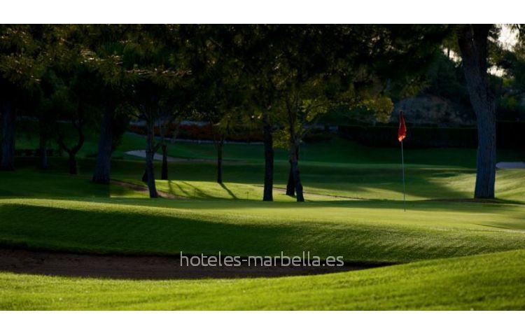 Rio Real Golf  5