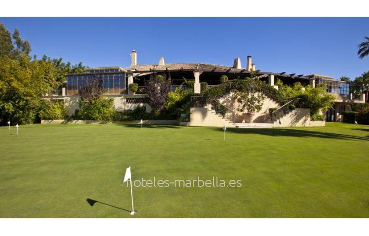 Rio Real Golf  9