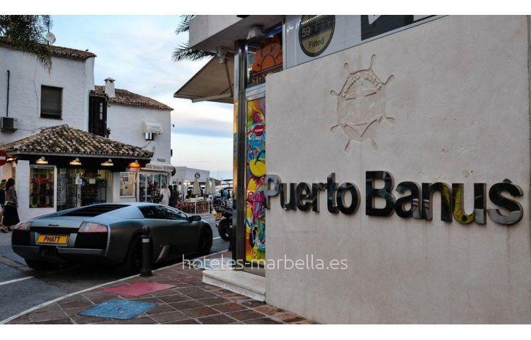 Banus Boutique Muelle del Ribera 3