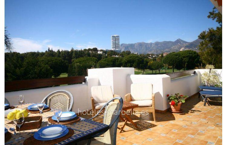 Apartment Calle Los Cipresses 2