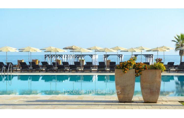 Guadalmina Spa & Golf Resort 1