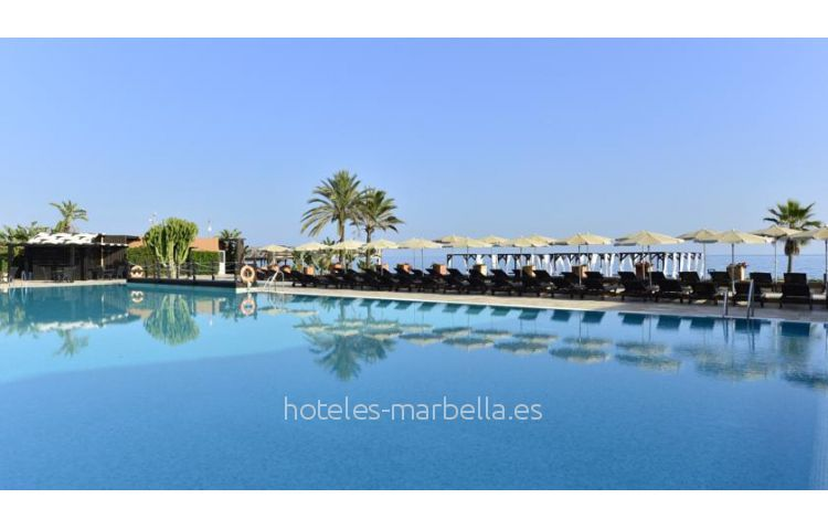 Guadalmina Spa & Golf Resort 14