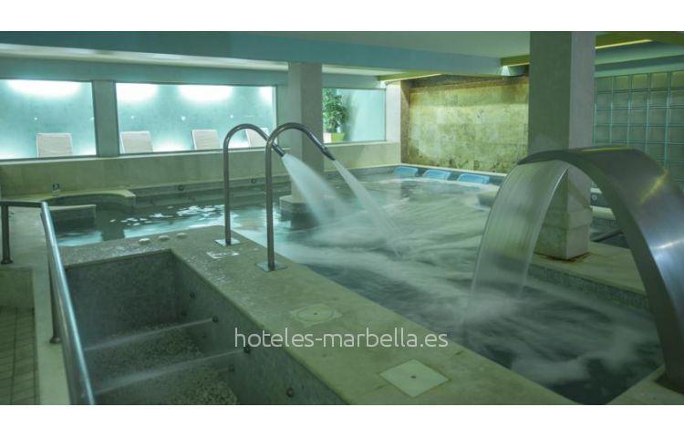 Guadalmina Spa & Golf Resort 15