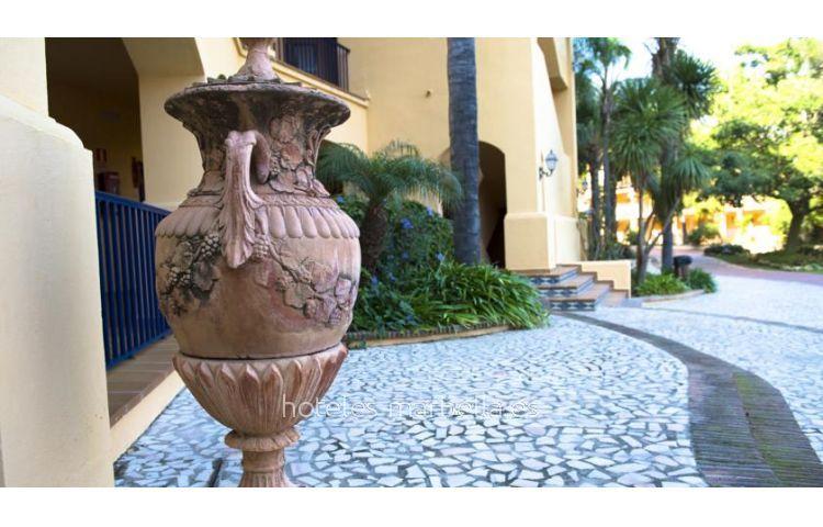 Guadalmina Spa & Golf Resort 17