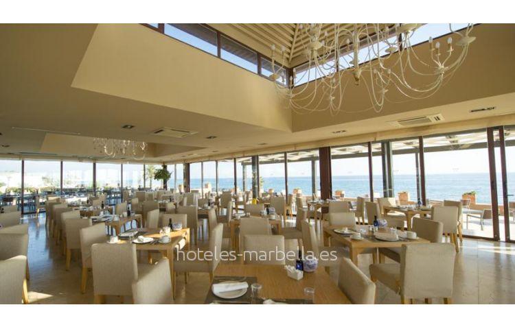 Guadalmina Spa & Golf Resort 18